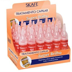 Skafe Dosis Treatment  Super Shine (10ml)
