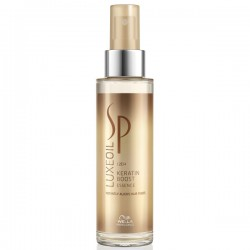 Wella SP Luxe Oil Keratin Boost Leave-in Conditioning Spray (100ml)