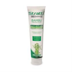 Stratti Bamboo & Keratin Treatment Recharge (150ml)