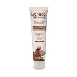 Stratti Chocolate & Keratin Recharge Treatment (150ml)