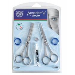 Kiepe Scissors Set Academy Style