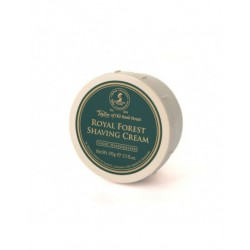 Taylor of Old Bond Street Royal Forest Shaving Cream Bowl (150gr)