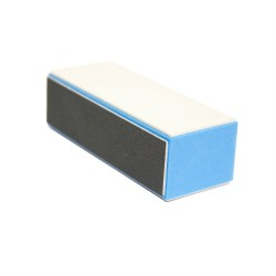 Thuya Blue Three Thick Block File 320/600/3000