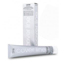 Cover Line Delicate Color Cream (100ml)