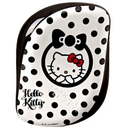 Tangle Teezer Brush Compact Styler Hello Kitty Black