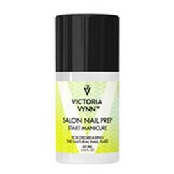 Victoria Vynn Salon Nail Prep Start Manicure