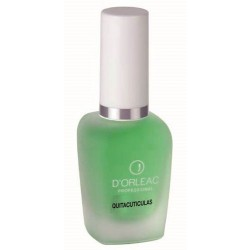 D'Orleac Remover Cuticle (13ml)