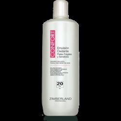 Zimberland Confort Oxidizing Emusion Fragile Skin- 20 vol (1000ml)