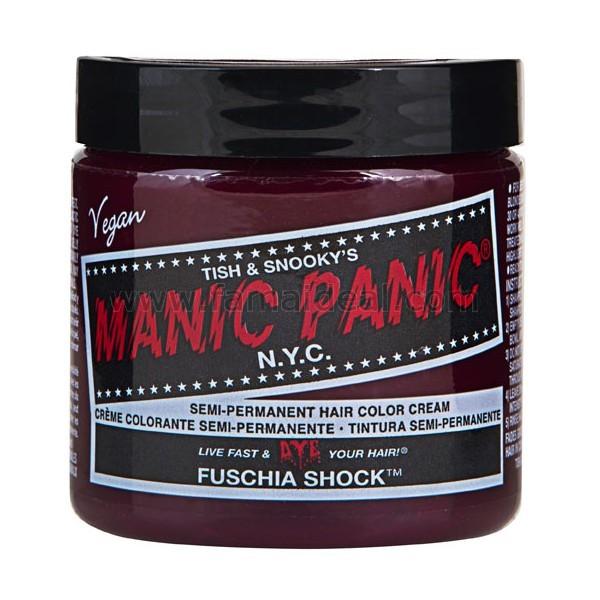 Manic Panic Classic Fuschia Shock (118ml)